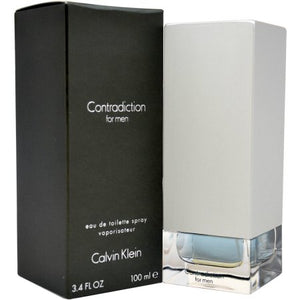 Contradiction for Men, Eau de Toilette by Calvin Klein - Fragrance