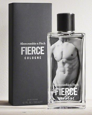 Fierce Cologne for Men, Abercrombie & Fitch - Fragrance