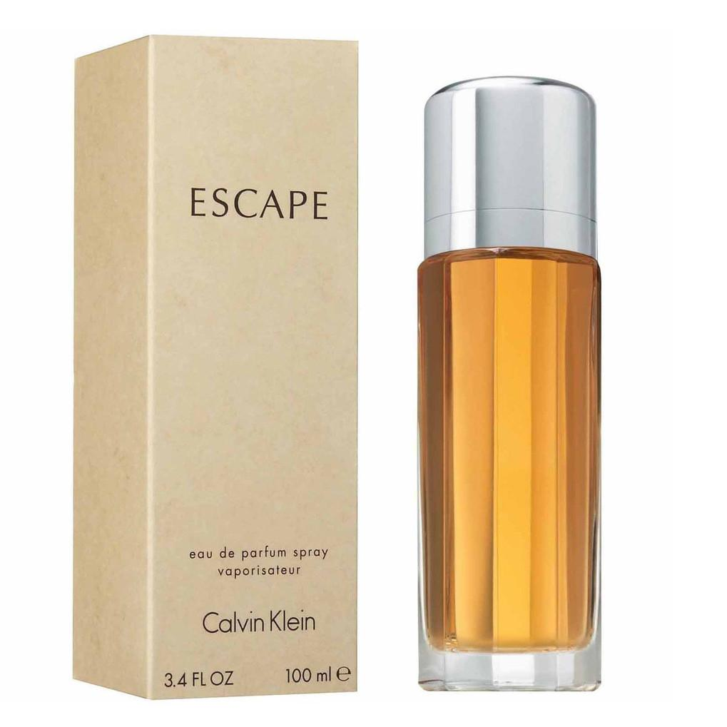 Calvin Klein Escape Eau De Parfum for Women, Calvin Klein - Fragrance