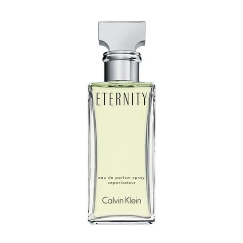 Eternity Eau De Parfum for Women, Calvin Klein - Fragrance