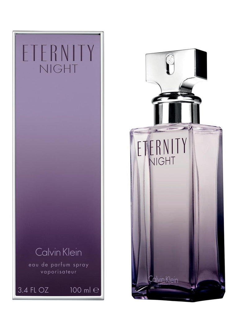 Eternity Night Eau De Parfum for Women, Calvin Klein - Fragrance