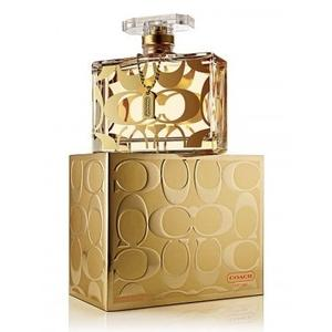 Signature Rose D'or Eau de Parfum for Women, Coach - Perfume Gems