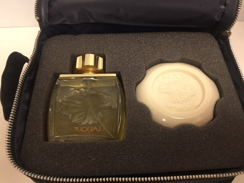 Lalique Pour Home Gift Set for Men NEW - Perfume Gems
