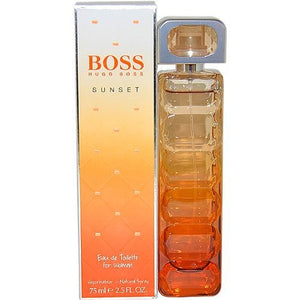 Boss Sunset Eau de Toilette for Women, Hugo Boss - Fragrance