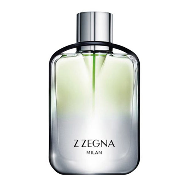 Z Zegna Milan Eau De Toilette For Men, Ermenegildo Zegna - Fragrance