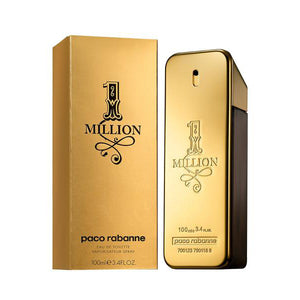 1 Million Eau De Toilette for Men, Paco Rabanne - Fragrance