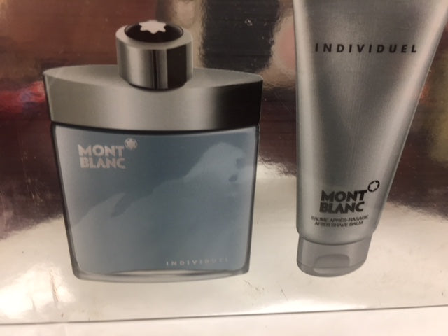Mont Blanc 2 pc Gift Set for Men NIB - Fragrance