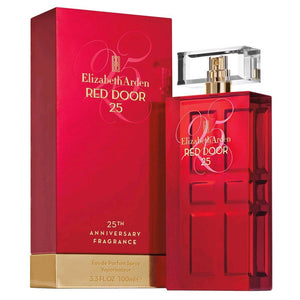 Elizabeth Arden Red Door 25th Anniversary - Fragrance