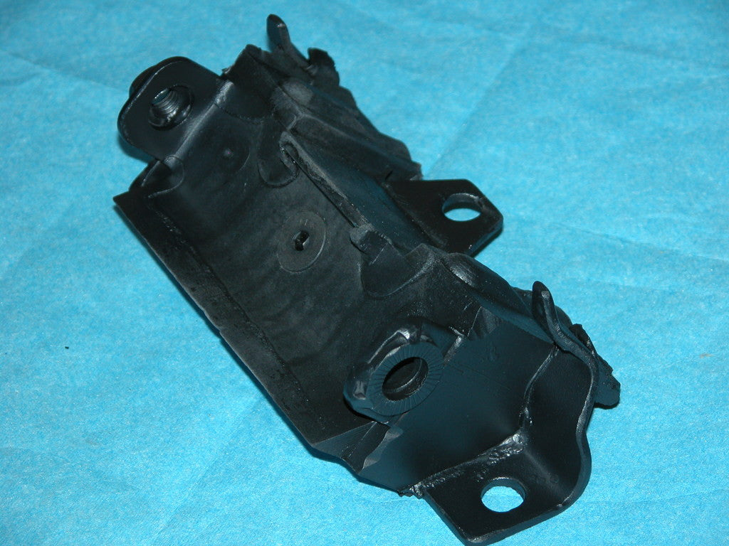 70-74 Firebird Modified Reproduction Engine Mounts click for more pics and details