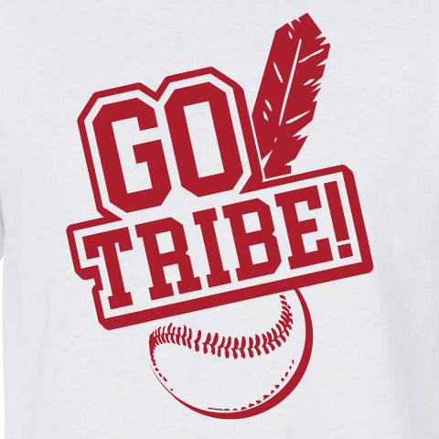 Go Tribe! Ladies