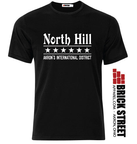 North Hill International District