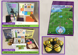 Dragonland Adventures Computer Science Grades PreK-2 - including Bee-Bots