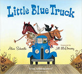 Little Blue Truck Grades PreK-K