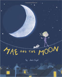 Mae and the Moon Grades PreK-2