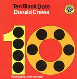 Ten Black Dots Grades PreK-K