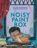 The Noisy Paintbox Grades 1-4