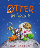 Otter in Space Grades K-3