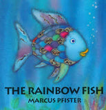 The Rainbow Fish Grades 1-4