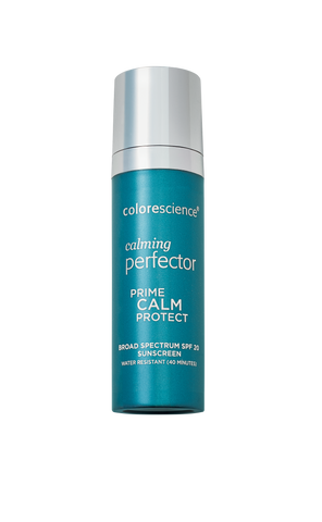 3 Step Beauty Calming Perfector