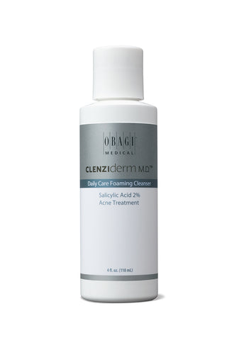 Clenziderm Foaming Cleanser