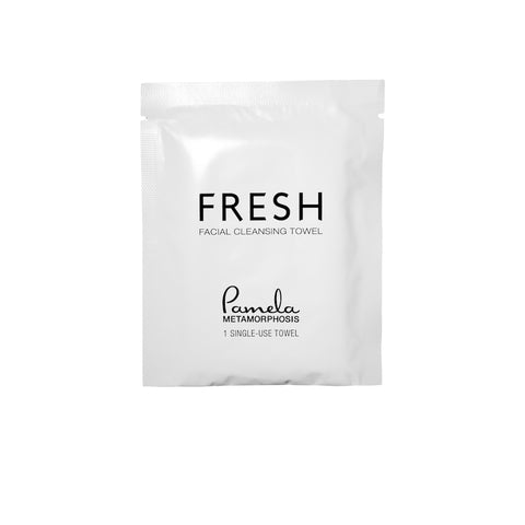 FRESH Facial Cleansing Towel - 1 Towel