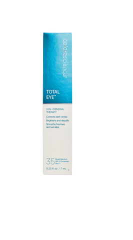 Total Eye 3-in-1 Renewal Therapy SPF 35