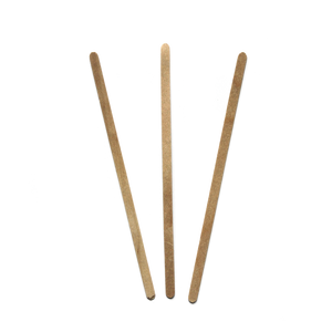 Wooden Coffee Stir Sticks - Pacific Green Products