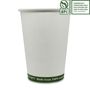 Compostable Soup Containers - Pacific Green Products