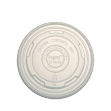 Load image into Gallery viewer, Compostable Soup Container Lids - Pacific Green Products
