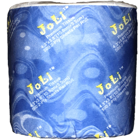 Joli Premium 2-Ply Toilet Paper - Pacific Green Products