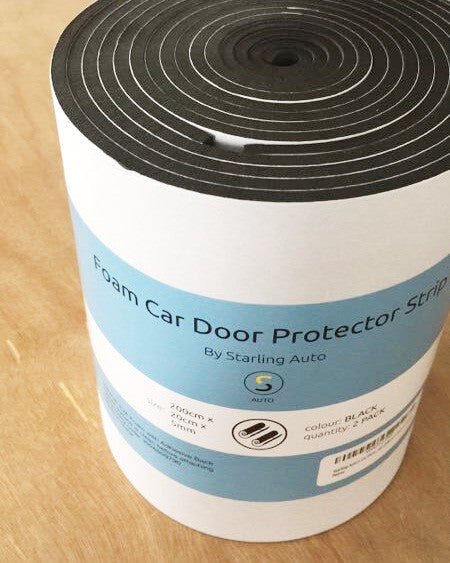 Starling Auto's Car Door Protector