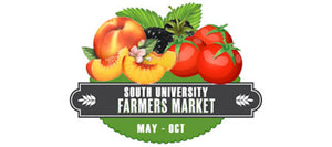 South University Farmers Market
