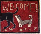 Doggie Welcome