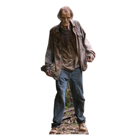 The Walking Dead Walker #1 Standee