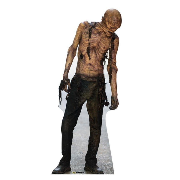 The Walking Dead Walker #3 Standee