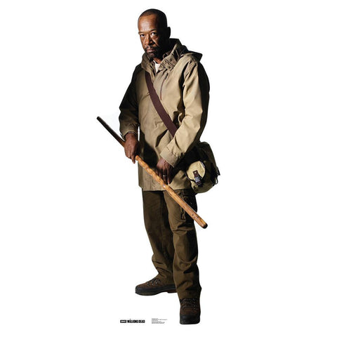 The Walking Dead Morgan Jones Standee
