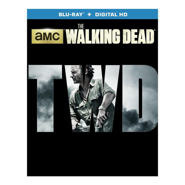 The Walking Dead Season 6  Blu-ray/UltraViolet Set