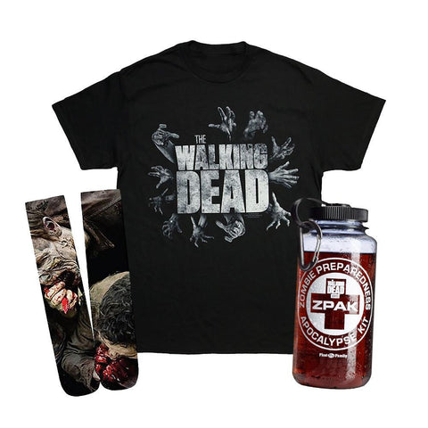 The Walking Dead Bundle