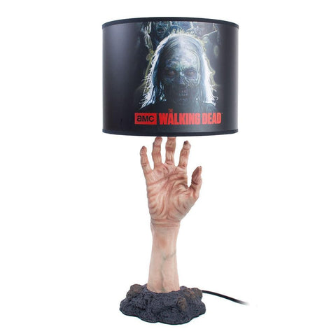 The Walking Dead Table Lamp