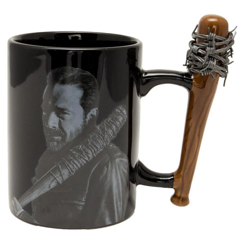 The Walking Dead Negan/Lucille Mug