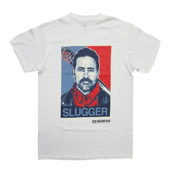 The Walking Dead Negan Slugger Adult T-Shirt