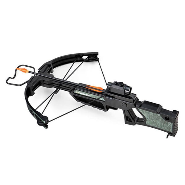 The Walking Dead Daryls Crossbow Role Play Weapon