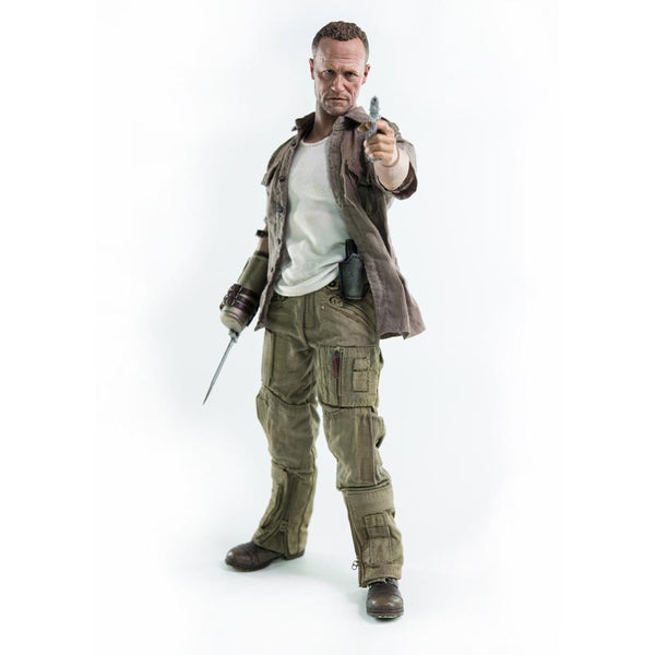 The Walking Dead Merle Dixon 1/6 Scale Figure