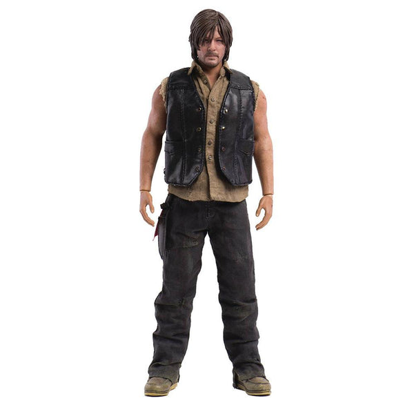 The Walking Dead Threezero Daryl Dixon 1/6 Scale Figure