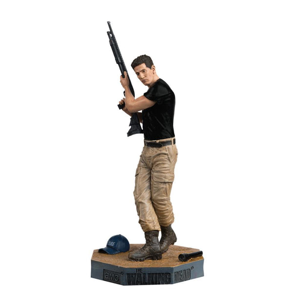 The Walking Dead Shane Collector's Model #17 by Eaglemoss