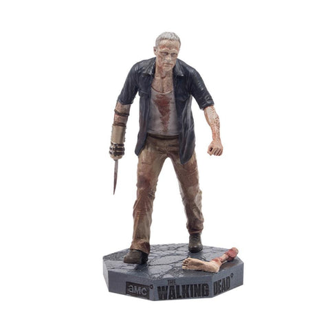 The Walking Dead Malker Merle Collector's Model #21 by Eaglemoss
