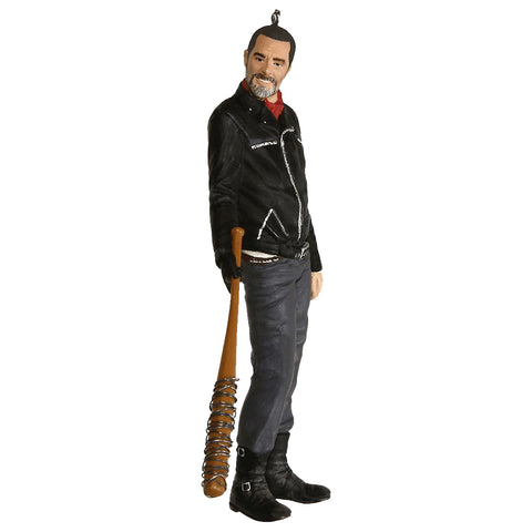 The Walking Dead Negan with Lucille Ornament