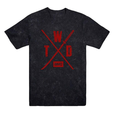 The Walking Dead Season 10 T-Shirt
