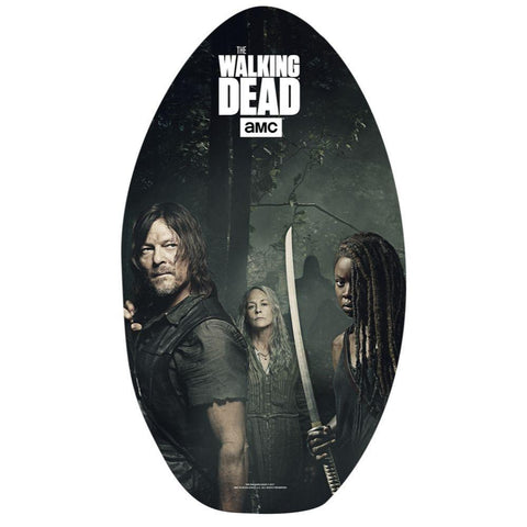 The Walking Dead Skimboard