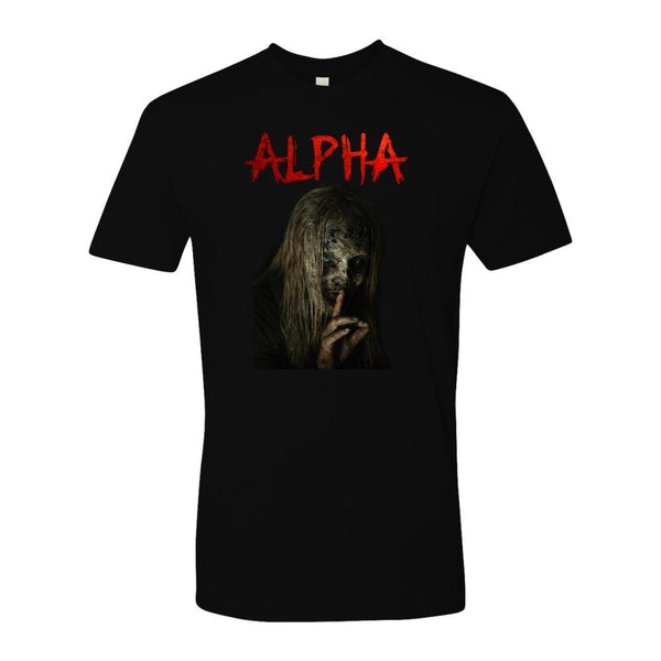 The Walking Dead Alpha Tee